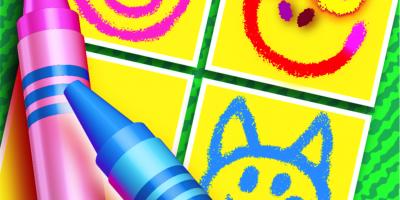 flippi match & doodle pairs