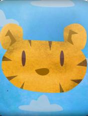 Tiger & Elpho – game box