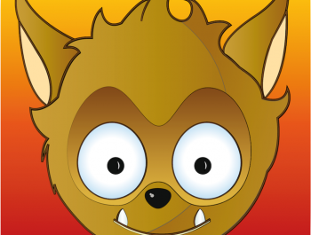 TinyMons – peekaboo game